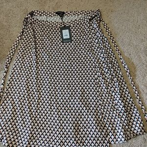 NWT size 16W. Cute skirt/ final markdown